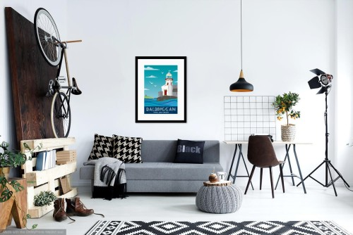 ohmyprints-blk-a4-bicycle-room